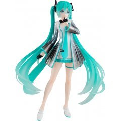 Character Vocal Series 01 Hatsune Miku: Pop Up Parade Hatsune Miku YYB Type Ver. Good Smile