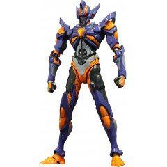 Hero Action Figure Series -Tsuburaya Productions Ver.- SSSS.Gridman: Gridknight