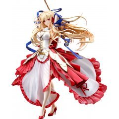 Our Last Crusade or the Rise of a New World 1/7 Scale Pre-Painted Figure: Aliceliese Lou Nebulis IX FuRyu