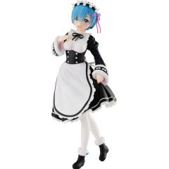 Re:Zero - Starting Life in Another World: Pop Up Parade Rem Ice Season Ver. Good Smile