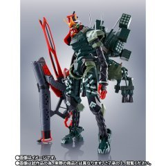 Robot Spirits SIDE EVA Evangelion 3.0+1.0 Thrice Upon a Time: New Eva-02 Alpha Tamashii (Bandai Toys)