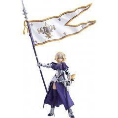 figma No. 366 Fate/Grand Order: Ruler/Jeanne d'Arc (Re-run) Max Factory
