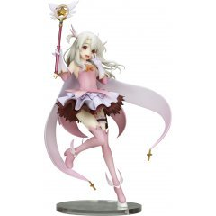 Fate/Kaleid Liner Prisma Illya Prisma Phantasm 1/7 Scale Pre-Painted Figure: Illyasviel von Einzbern Wanderer
