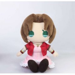 Final Fantasy VII Remake Plush: Aerith Gainsborough Square Enix