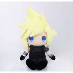 Final Fantasy VII Remake Plush: Cloud Strife Square Enix