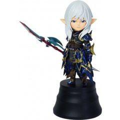 Final Fantasy XIV Minion Figure: Estinien Square Enix