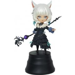 Final Fantasy XIV Minion Figure: Y'shtola Square Enix