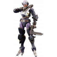 Hexa Gear 1/24 Scale Model Kit: Governor LAT Black Rabbit Kotobukiya