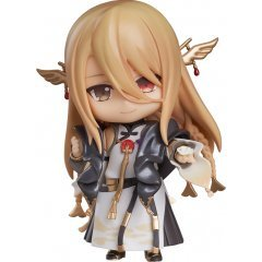 Nendoroid No. 1377 The Tale of Food: FoTiaoQiang [GSC Online Shop Exclusive Ver.] Good Smile Arts Shanghai