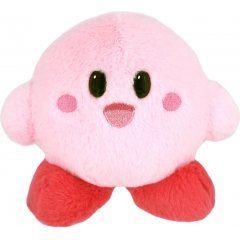 Kirby's Dream Land Kororon Friends Plush KF01: Kirby San-ei Boeki