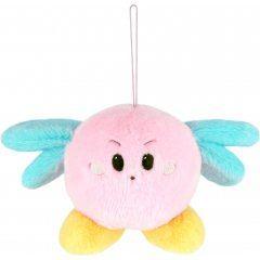 Kirby's Dream Land Kororon Friends Plush KF03: Bronto Burt San-ei Boeki