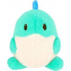 Kirby's Dream Land Kororon Friends Plush KF04: Ice Dragon San-ei Boeki