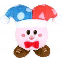 Kirby's Dream Land Kororon Friends Plush KF05: Marx San-ei Boeki