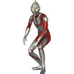 MAFEX Shin Ultraman: Ultraman Medicom