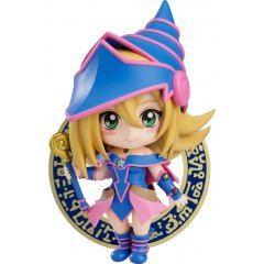 Nendoroid No. 1596 Yu-Gi-Oh!: Dark Magician Girl [GSC Online Shop Exclusive Ver.] Good Smile