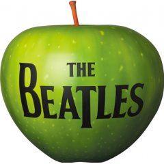 The Beatles Apple Statue Colour Ver. Medicom