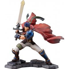 Fire Emblem 1/7 Scale Pre-Painted Figure: Ike Intelligent Systems