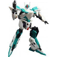Hero Action Figure Mini Series Tekkaman Blade: Sol Tekkaman Kai Evolution-Toy