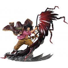 Figuarts Zero Extra Battle One Piece: Gol D. Roger Bandai Spirits