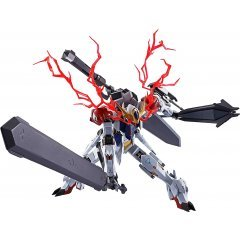 Metal Robot Spirits -Side MS- Mobile Suit Gundam Iron-Blooded Orphans: Gundam Barbatos Lupus Tamashii (Bandai Toys)