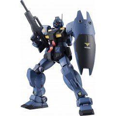 Robot Spirits Side MS Mobile Suit Gundam 0083 Stardust Memory: RGM-79Q GM Quel Ver. A.N.I.M.E. Bandai Spirits