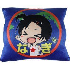 Maitetsu Arm Cushion: Nagi Blue select