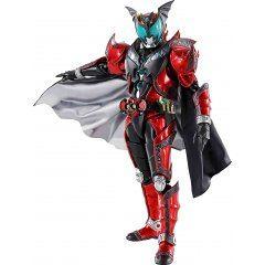 S.H.Figuarts Shinkocchou Seihou Kamen Rider Kiva: Kamen Rider Dark Kiva Tamashii (Bandai Toys)