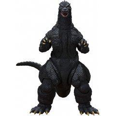 S.H.Monster Arts Godzilla vs. Biollante: Godzilla (1989) Tamashii (Bandai Toys)