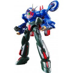 Soul of Chogokin GX-96 Getter Robo Go Tamashii (Bandai Toys)