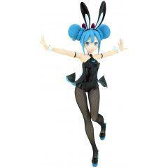 BiCute Bunnies Vocaloid: Hatsune Miku (Re-run) FuRyu