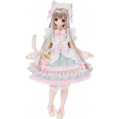 EX Cute 1/6 Scale Fashion Doll: Star Sprinkles / Moon Cat Chiika Azone