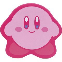 Kirby's Dream Land Kirby Muteki! Suteki! Closet Kirby Shaped Can Badge 1 Smile Ensky