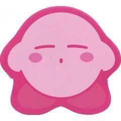 Kirby's Dream Land Kirby Muteki! Suteki! Closet Kirby Shaped Can Badge 3 Suyasuya Ensky