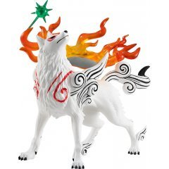 Okami: Pop Up Parade Amaterasu Good Smile