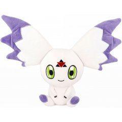 Digimon Tamers Plush DG15: Culumon (S Size) San-ei Boeki