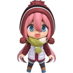 Nendoroid No. 903 Yuru Camp: Nadeshiko Kagamihara [GSC Online Shop Limited Ver.] (Re-run) Max Factory