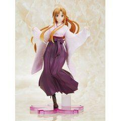Sword Art Online Alicization War of Underworld Pre-Painted Coreful Figure: Asuna Kimono Ver. Taito