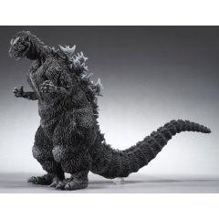 Gigantic Series Favorite Sculptors Line Godzilla: Godzilla (1954) Plex