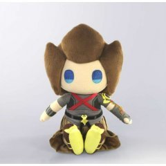 Kingdom Hearts Series Plush: Kingdom Hearts III Terra Square Enix