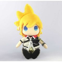 Kingdom Hearts Series Plush: Kingdom Hearts III Ventus Square Enix