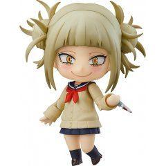 Nendoroid No. 1333 My Hero Academia: Himiko Toga (Re-run) Good Smile
