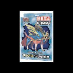 Pokemon Card Game Sword & Shield Special Card Set Zacian V-UNION Pokemon