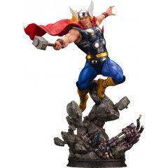 Marvel Universe Avengers 1/6 Scale Fine Art Statue: Thor Kotobukiya