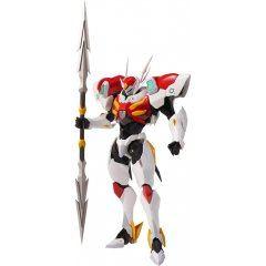 Riobot Tekkaman Blade (Re-run) Sentinel