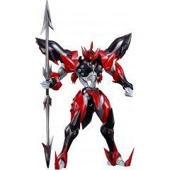 Riobot Tekkaman Blade: Tekkaman Evil Sentinel