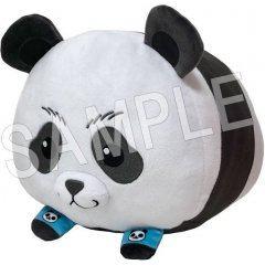 Jujutsu Kaisen Mochikoro Cushion: Panda Chugai Mining