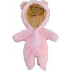Nendoroid Doll: Kigurumi Pajamas (Bear - Pink) Good Smile