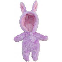 Nendoroid Doll: Kigurumi Pajamas (Rabbit - Purple) Good Smile