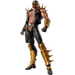 Super Action Statue Fist of the North Star: Jagi Medicos Entertainment