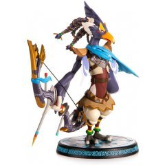 The Legend of Zelda Breath of the Wild PVC Painted Statue: Revali [Standard Edition] First4Figures